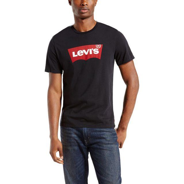 Camiseta-Levis-Logo-Batwing-Classic
