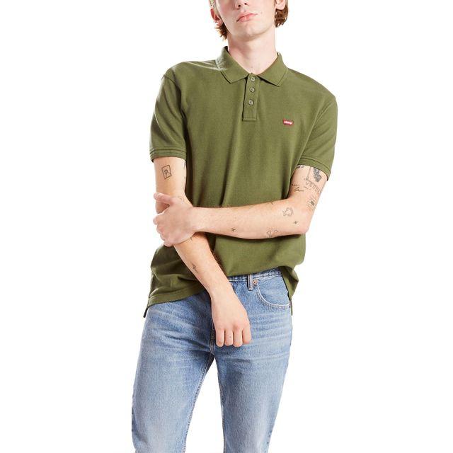 Camisa-Polo-Masculina-Manga-Curta
