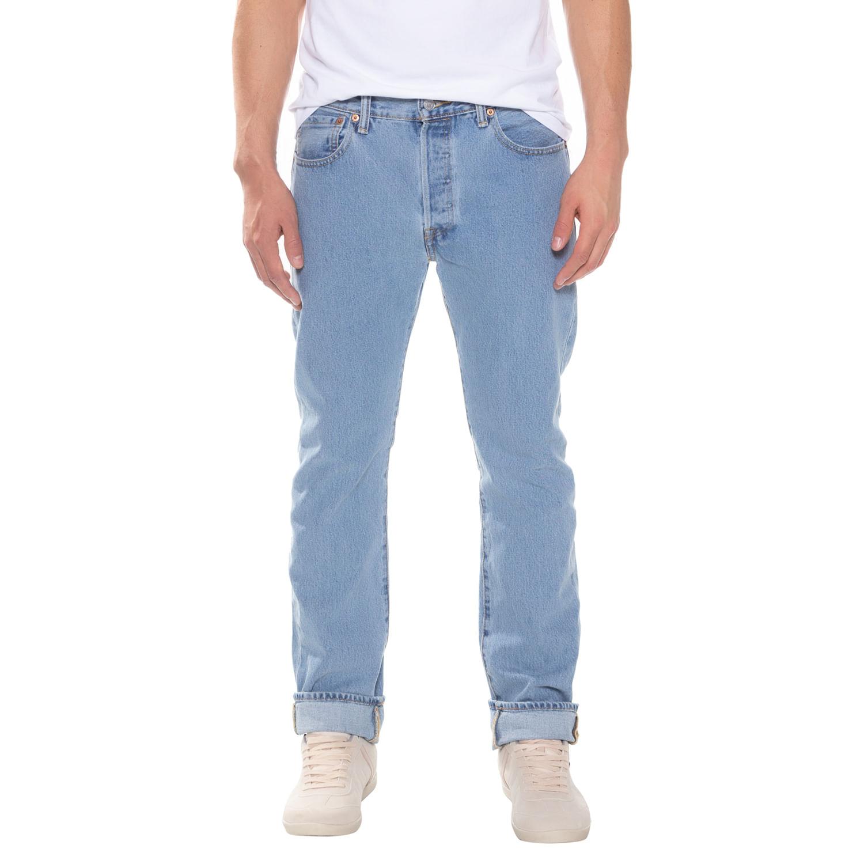 Calça Jeans Levis 501 Original - lojalevis faf01d97c5f