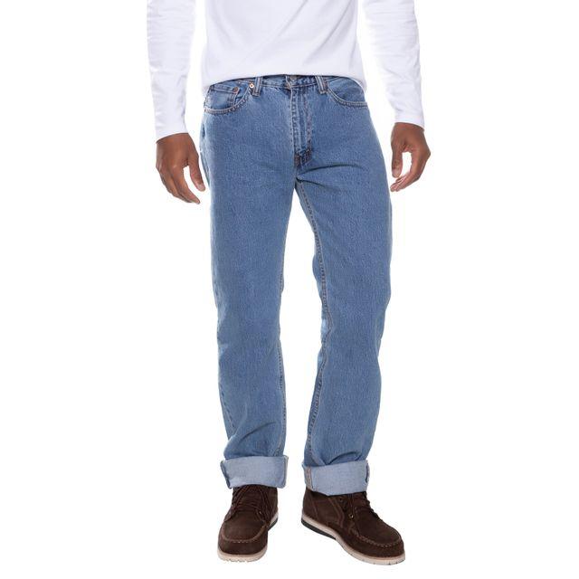 5303a6a3c Calca-Jeans-Levis-505-Regular