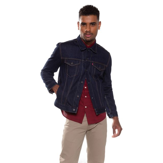 Jaqueta-Jeans-Levis-The-Trucker