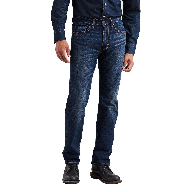Calça Jeans Levis 505 Regular - lojalevis d9f7a37ed38