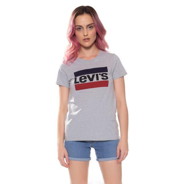 Camiseta-Levis-Logo-Sportswear