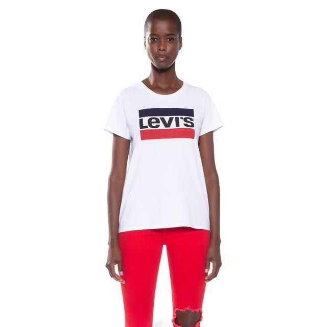 Camiseta-Levis-Logo-Sportswear 949d87a20a5