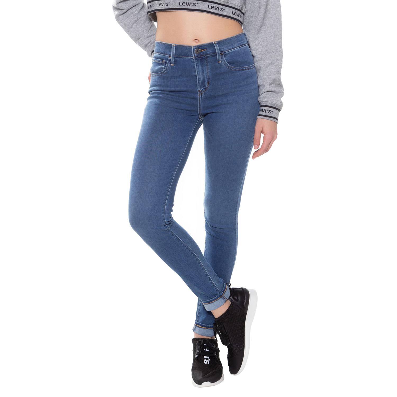 3f2cd6783fcc1 Calça Jeans Levis 720 High Rise Super Skinny - lojalevis