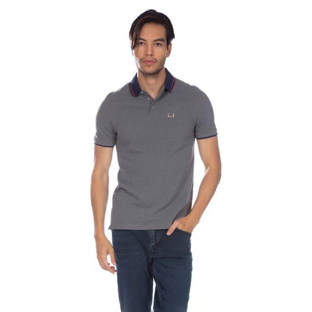 Polo-Levis-Logo-Sportswear