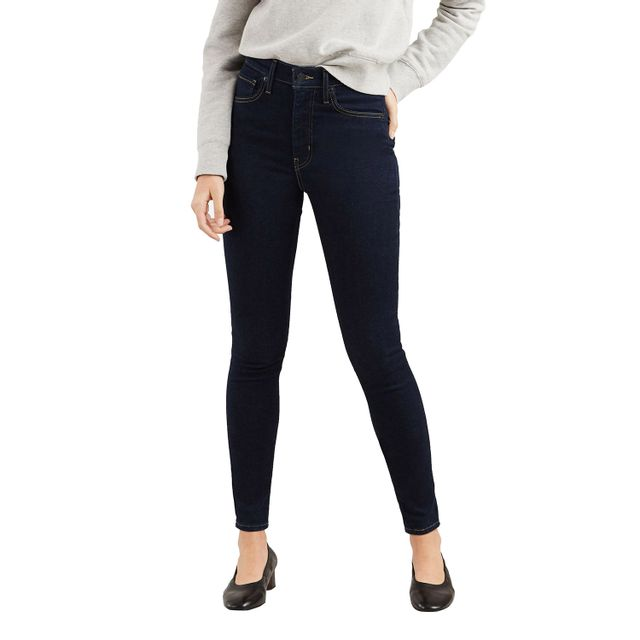 a7dd7f539c Calca-Jeans-Levis-Mile-High-Super-Skinny