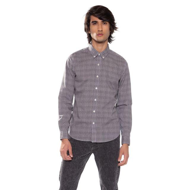 Camisa-Levis-Classic-No-Pocket-Rollup