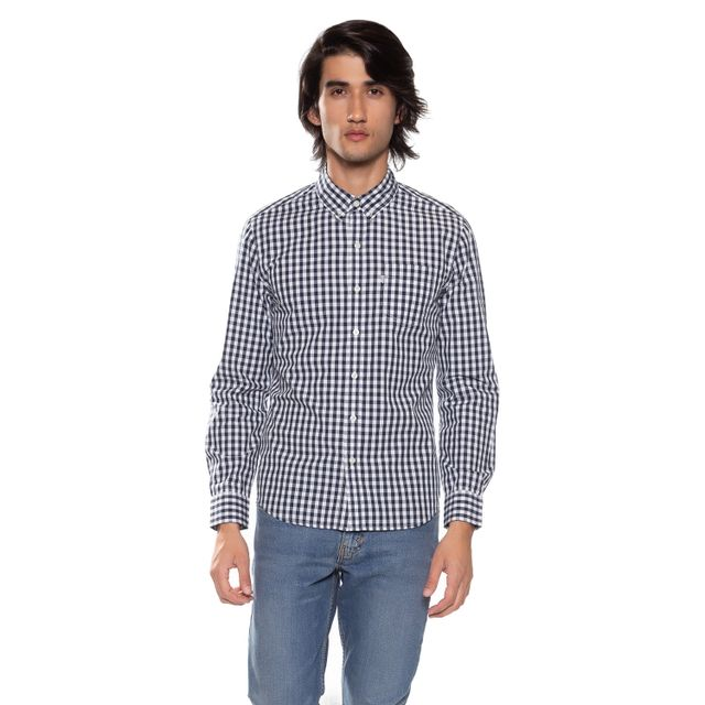 Camisa-Levis-Classic-One-Pocket