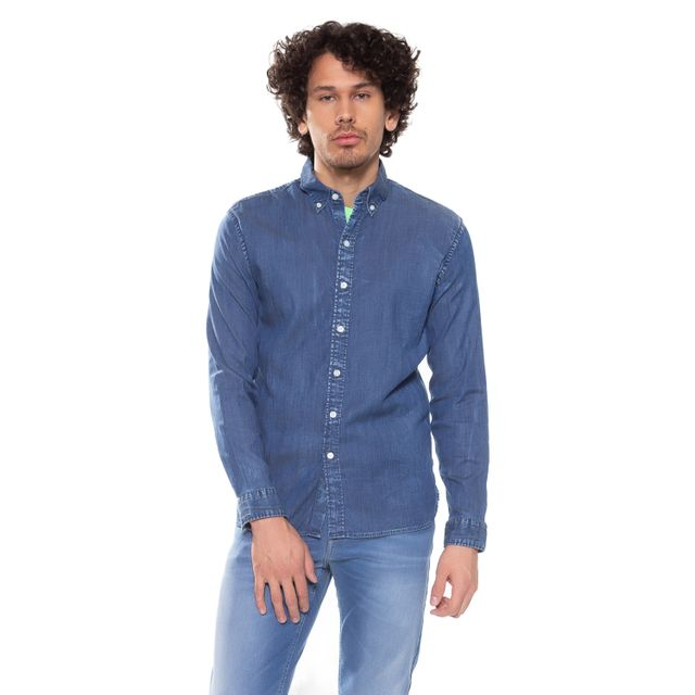 Camisa-Levis-Pacific-No-Pocket-------------