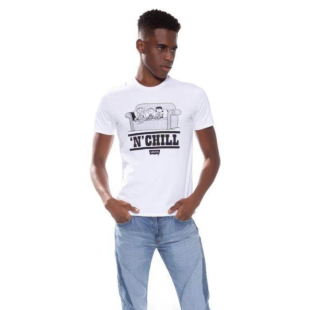 245a36a6212b9 Camisetas - Roupas masculinas