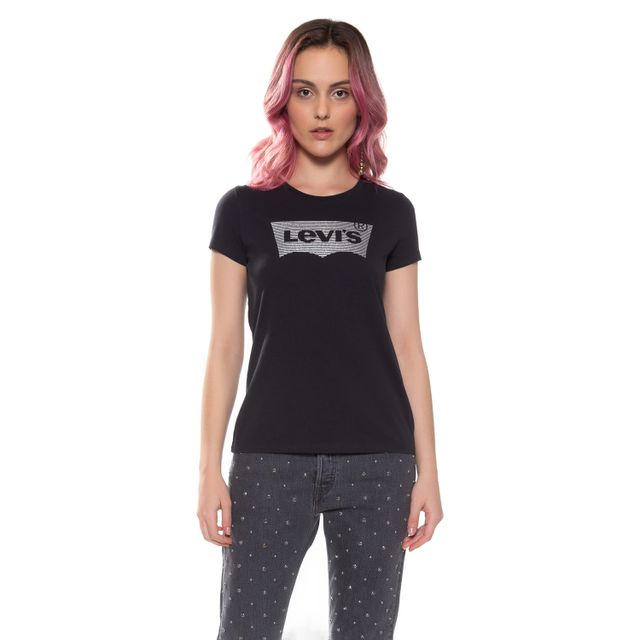 Camiseta-Levis-Logo-Batwing-Effect
