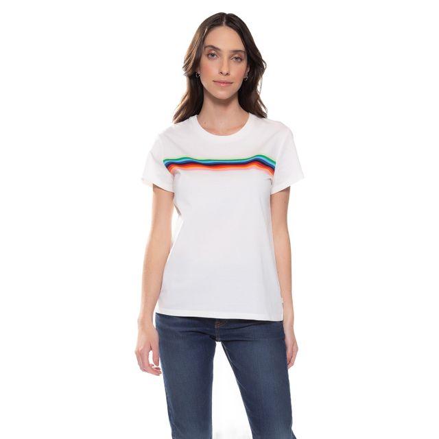 Camiseta-Levis-Rainbow