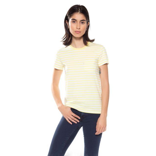 Camiseta-Levis-Pocket-Crew
