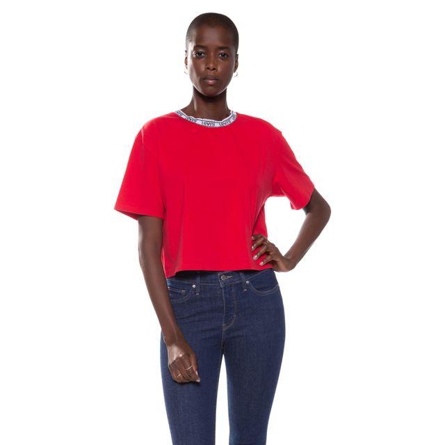 Camiseta-Levis-Varsity