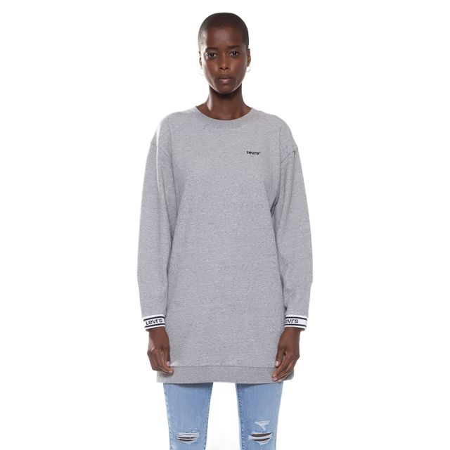 Vestido-Levis-Sweatshirt