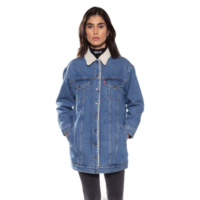 Jaqueta-Jeans-Levis-Trucker-Lengthened-Sherpa--------