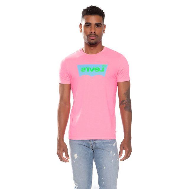 Camiseta-Levis-Logo-Batwing-Unbasic
