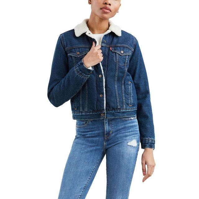 Jaqueta-Jeans-Levis-Trucker-Original-Sherpa--------