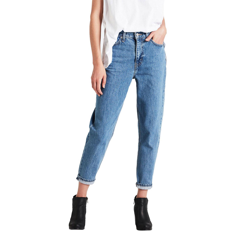 0f81543d6 Calça Jeans Levis Mom - lojalevis