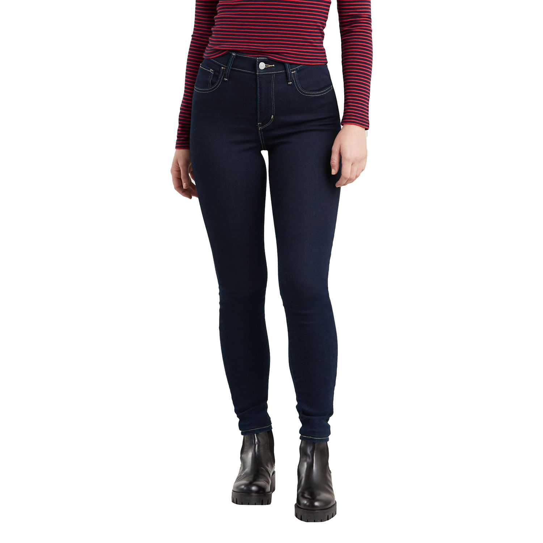 ddef1cbafa525 Calça Jeans Levis 720 High Rise Super Skinny - lojalevis