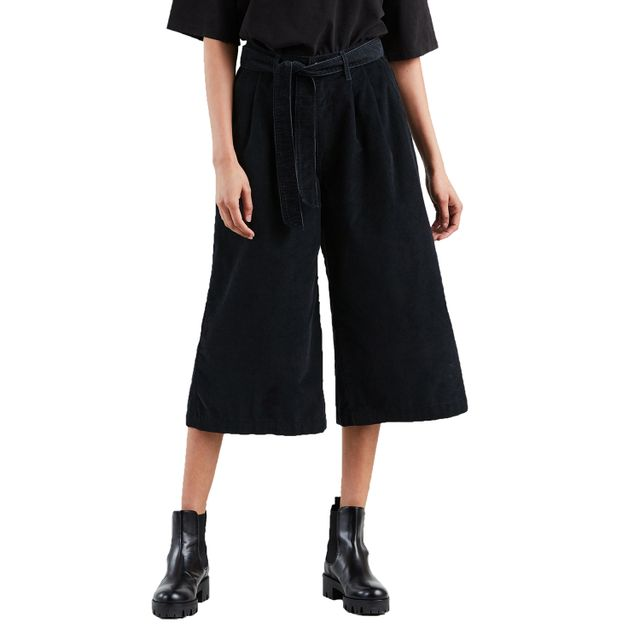 Calca-Jeans-Levis-Wide-Leg-Pleated-Crop------------