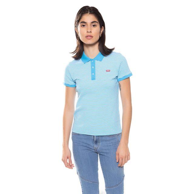 Blusas Polos - Roupas femininas  579b38eeab6