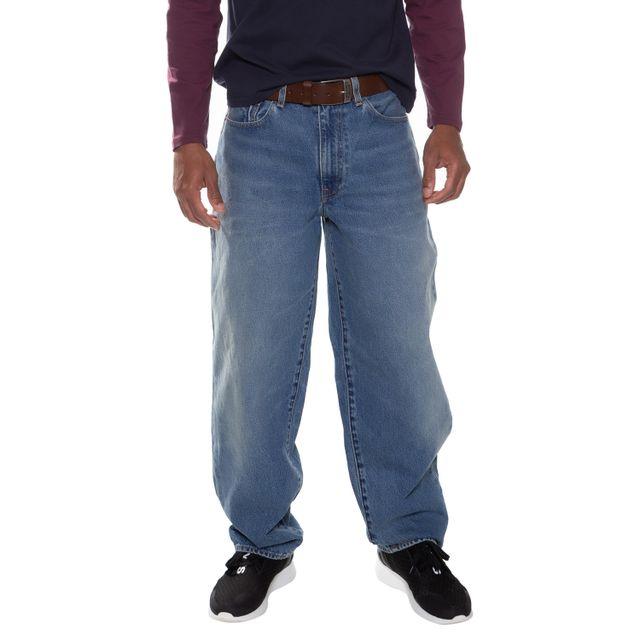 Calca-Jeans-Levis-Baggy