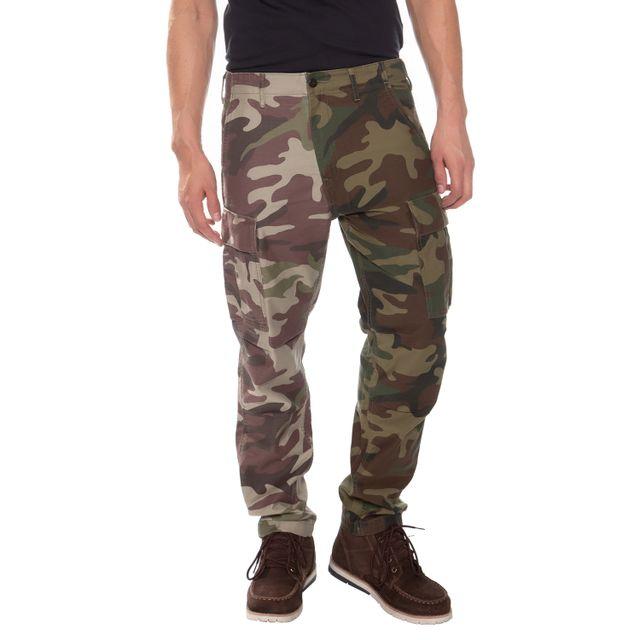 Calca-Jeans-Levis-Hi-Ball-Cargos