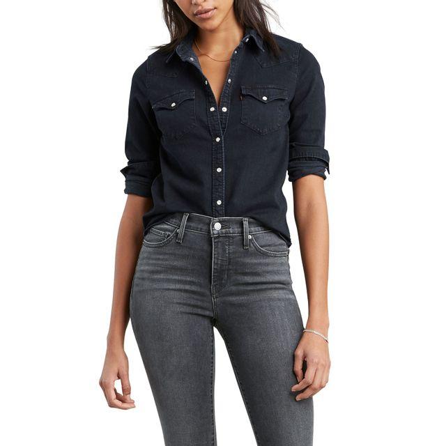 Camisa-Jeans-Levis-Ultimate-Western