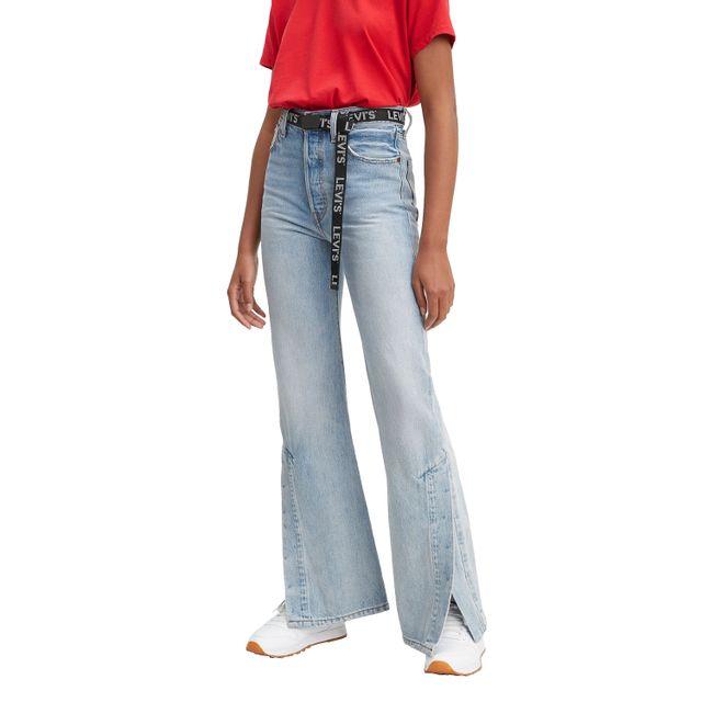 Calca-Jeans-Levis-Ribcage-Split-Flare