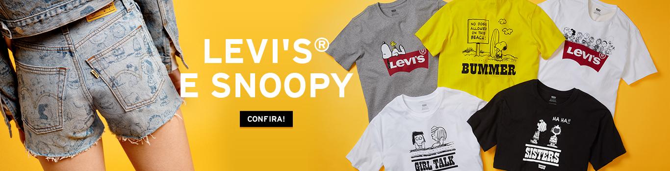 Levi s® Brasil 2e710458be9
