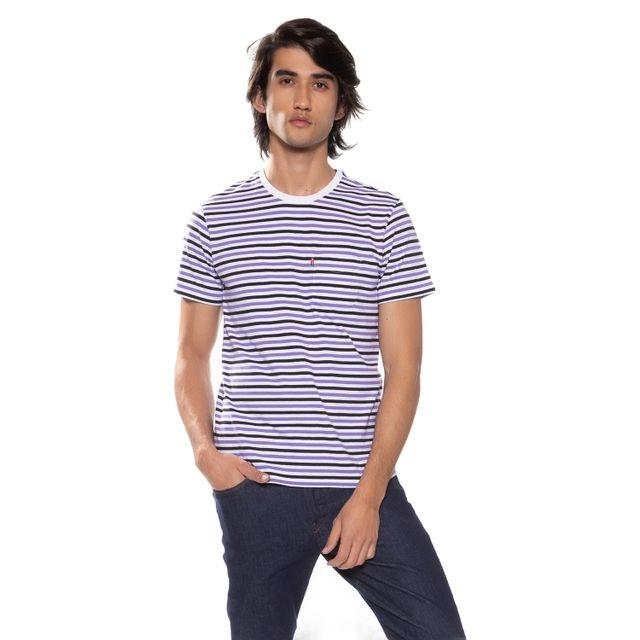 Camiseta-Levis-Classic-Pocket---M