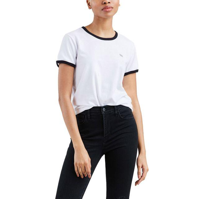 Camiseta-Levis-Perfect-Non-Graphic-Ringer---XS