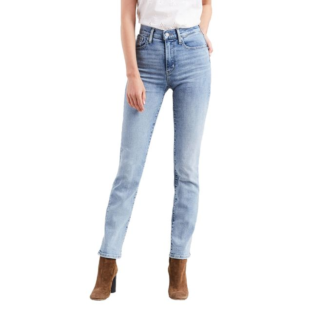 Calca-Jeans-Levis-724-High-Rise-Straight---33X32