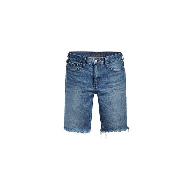 Bermuda-Jeans-Levis-505-Regular---38