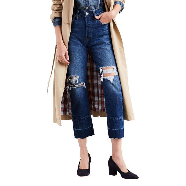 Calca-Jeans-Levis-501-Crop---32X28