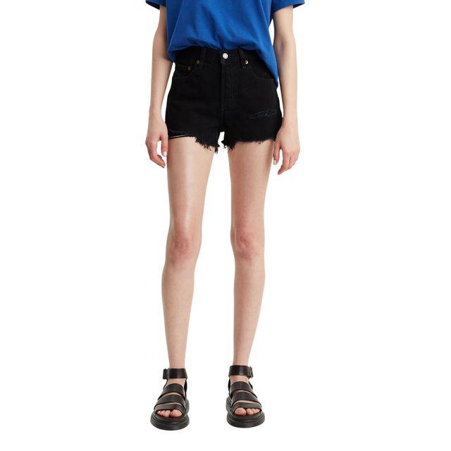 Shorts-Jeans-Levis-501-High-Rise---27