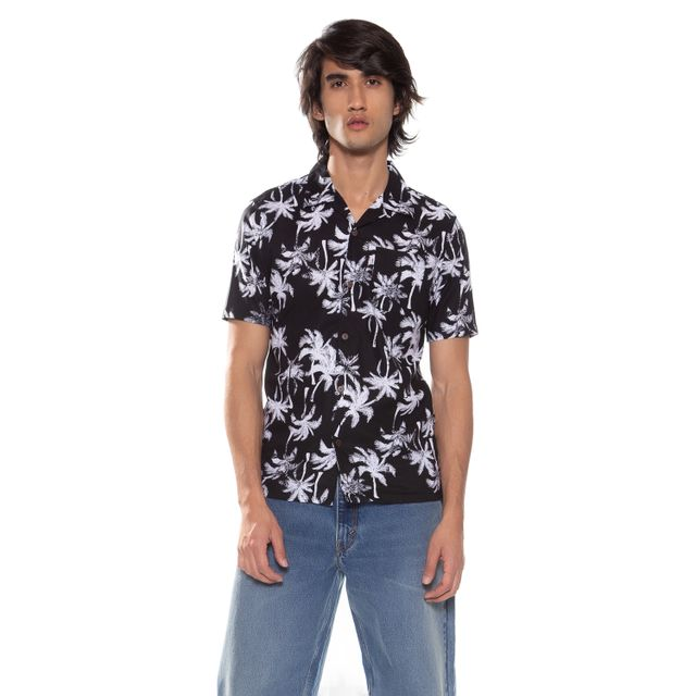 f312d71bde Camisa-Levis-Short-Sleeve-Classic-Camper