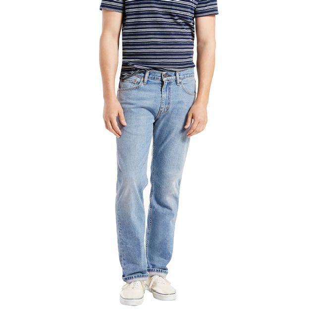 Calca-Jeans-Levis-505-Regular---38X34