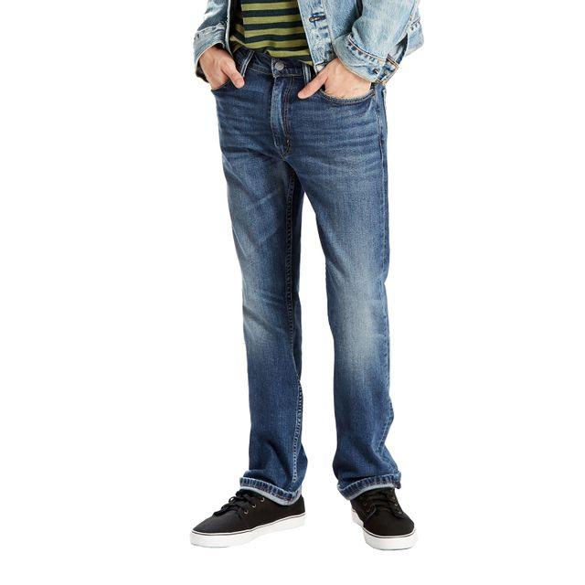 Calca-Jeans-Levis-513-Slim-Straight---32X34