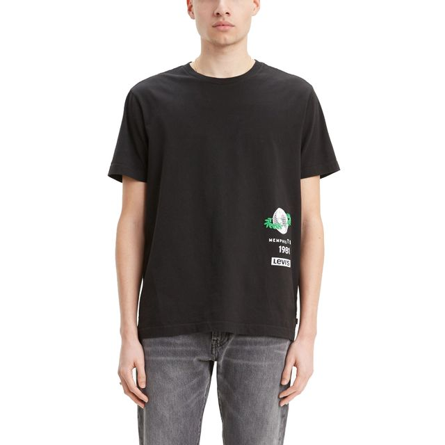 Camisa-Levis-Short-Sleeve-Justin-Timberlake