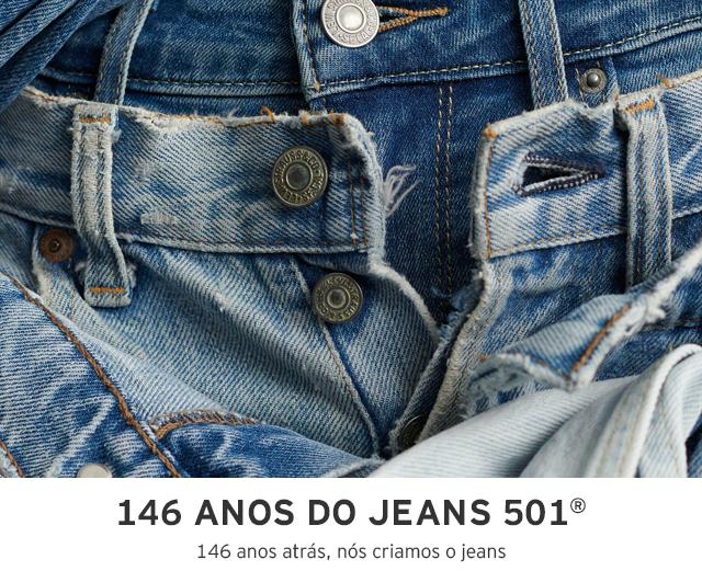 fb852deb47 Levi's® Brasil
