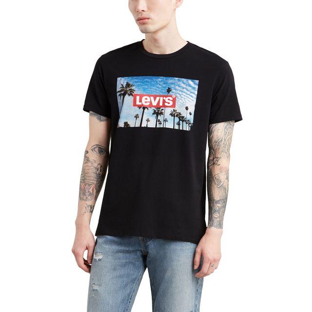 Camiseta-Levis-Graphic