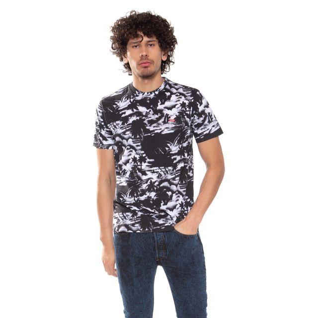 Camiseta-Levis-Logo-Batwing-Basic