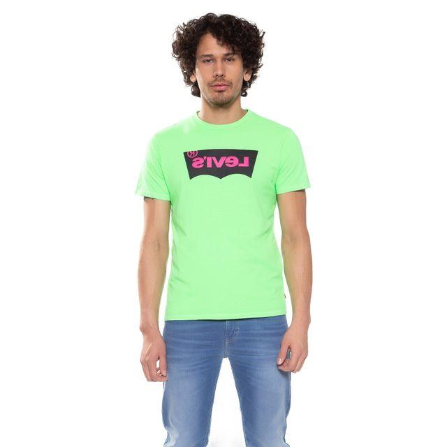 Camiseta-Levis-Logo-Batwing-Graphic