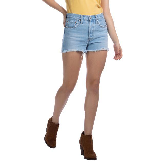 Shorts-Jeans-Levis-501