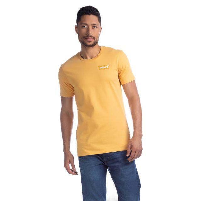 Camiseta-Levis-Housemark-Graphic