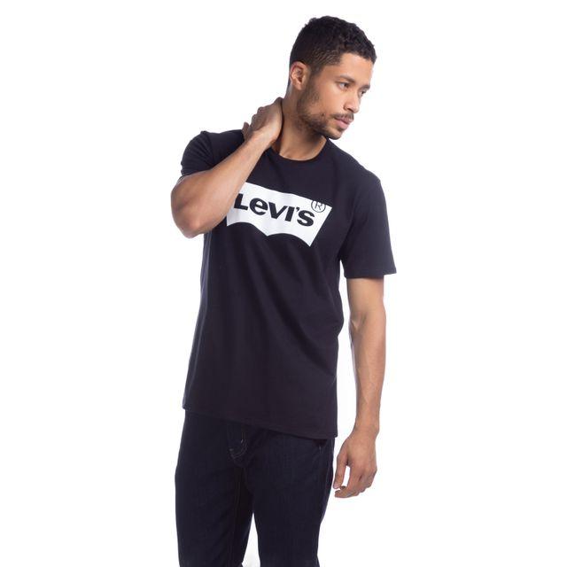 Camiseta-Levis-Logo-Batwing-Classic---L