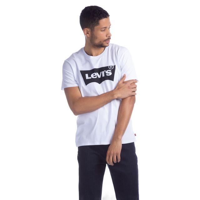 Camiseta-Levis-Logo-Batwing-Classic---S